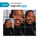 Playlist: The Very Best Of Marvin Sapp/Marvin Sapp