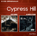 Black Sunday / III (Temples of Boom) (Coffret 2 CD)/Cypress Hill