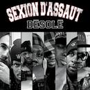 Désolé/Sexion D'Assaut