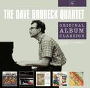 Original Album Classics (Time)/Dave Brubeck