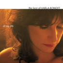 The Best Of Karla Bonoff: All My Life/Karla Bonoff