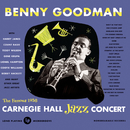 Live At Carnegie Hall-1938 Complete/Benny Goodman
