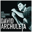 AOL Sessions/David Archuleta