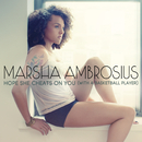 Hope She Cheats On You (With A Basketball Player)/Marsha Ambrosius