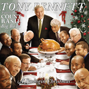 A Swingin' Christmas Featuring The Count Basie Big Band/Tony Bennett