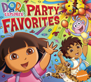 Dora The Explorer Party Favorites/Dora The Explorer