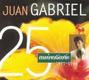 25 Aniversario 1971-1996 Edicion, Volumenes 11 A 15/Juan Gabriel