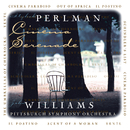 Cinema Serenade/Itzhak Perlman & John Williams