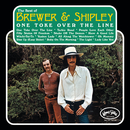 One Toke Over The Line: The Best Of Brewer & Shipley/Brewer & Shipley
