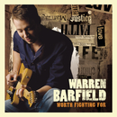 Worth Fighting For/Warren Barfield