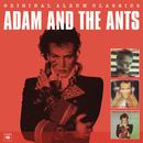 Original Album Classics/Adam & The Ants