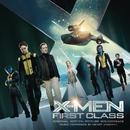 X-MEN: FIRST CLASS/Henry Jackman