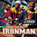 Iron Man/Ghostface Killah