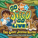 Go Diego Go Live! The Great Jaguar Rescue/Go, Diego, Go!