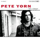 Day I Forgot/Pete Yorn
