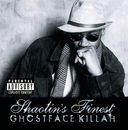Ghostface Killah...Shaolin's Finest/Ghostface Killah