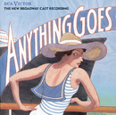 Anything Goes (New Broadway Cast Recording (1987))/New Broadway Cast of Anything Goes (1987)