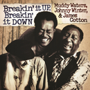 Breakin' It Up, Breakin' It Down/Muddy Waters, Johnny Winter & James Cotton