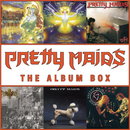 The Album Box/PRETTY MAIDS