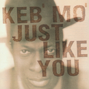 JUST LIKE YOU/Keb' Mo'