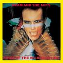 Kings Of The Wild Frontier/Adam & The Ants