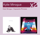 Kylie Minogue / Impossible Princess/Kylie Minogue