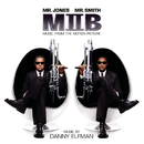 Men In Black II - Music From The Motion Picture/Original Soundtrack