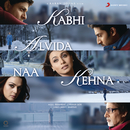 Kabhi Alvida Naa Kehna (Original Motion Picture Soundtrack)/Shankar Ehsaan Loy
