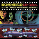All-Time Greatest Movie Themes & Schemes/Hugo Montenegro & His Orchestra