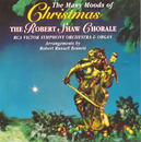 The Many Moods Of  Christmas/Robert Shaw Chorale