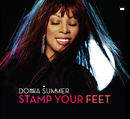 Stamp Your Feet/Donna Summer