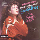 Song & Dance - The Songs (Original Broadway Cast Recording)/Original Broadway Cast of Song & Dance - The Songs