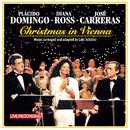 Christmas in Vienna/Plácido Domingo, José Carreras und Diana Ross