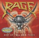 Best Of All G.U.N. Years/Rage