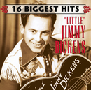 """16 Biggest Hits/""""Little"""" Jimmy Dickens"""