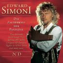 Die Zauberwelt der Panflöte/Edward Simoni