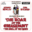 The Roar of the Greasepaint - The Smell of the Crowd (Original Broadway Cast Recording)/Original Broadway Cast of The Roar of the Greasepaint - The Smell of the Crowd