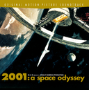 2001: A Space Odyssey/Original Motion Picture Soundtrack
