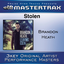 Stolen [Performance Tracks]/Brandon Heath