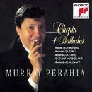 Chopin: Ballades, Waltzes Op. 18 & 42, Nocturne, Op. 15 No. 1; Mazurkas Op. 7 No. 3, Op. 17 No. 4, Op. 33 No. 2, Etudes Op. 10 Nos. 3 & 4/Murray Perahia