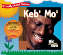 Big Wide Grin/Keb' Mo'