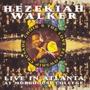 Live In Atlanta/Hezekiah Walker