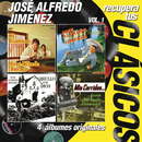 Recupera tus Clásicos José Alfredo Jimenez/José Alfredo Jiménez