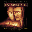 Enemy At The Gates - Original Motion Picture Soundtrack/James Horner