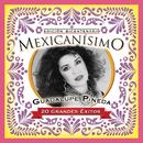 Mexicanisimo-Bicentenario/Guadalupe Pineda/Guadalupe Pineda