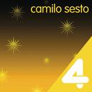 Four Hits: Camilo Sesto/Camilo Sesto