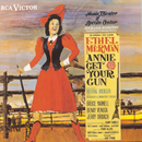 Annie Get Your Gun (Music Theater of Lincoln Center Cast Recording (1966))/Music Theater of Lincoln Center Cast of Annie Get Your Gun (1966)