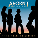 Greatest Hits: Singles/Argent