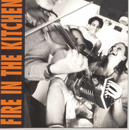 Fire In The Kitchen/Paddy Moloney