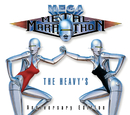 Mega Metal Marathon/The Heavy's